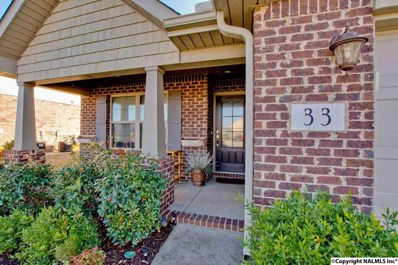 33 Weeping Willow Lane, Decatur, AL 35603 - #: 1106837
