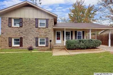 406 Drake Avenue, Huntsville, AL 35801 - #: 1106838