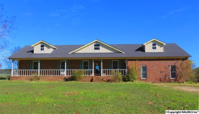 72 County Road 138, Town Creek, AL 35672 - #: 1106849