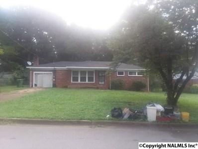 2504 Trail Ridge Road, Huntsville, AL 35810 - #: 1106872