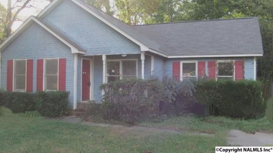 3910 McCalley Place, Huntsville, AL 35805 - #: 1106921
