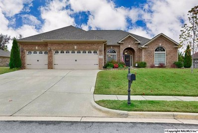 137 Winding Creek Road NW, Madison, AL 35757 - #: 1106941