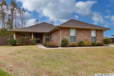 29735 Crockett Run Lane, Harvest, AL 35749 - #: 1106962
