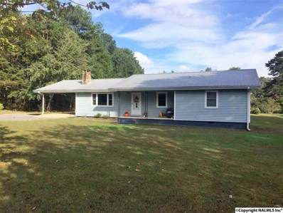 1081 County Road 642, Mentone, AL 35984 - #: 1106979
