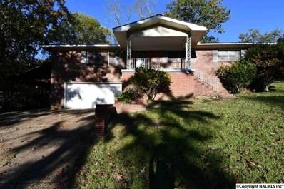 229 Pineridge Drive, Gadsden, AL 35904 - #: 1106980