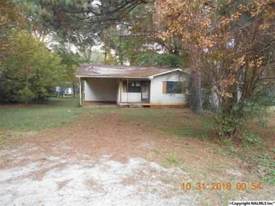 514 Ruth Circle, Huntsville, AL 35811 - #: 1107003
