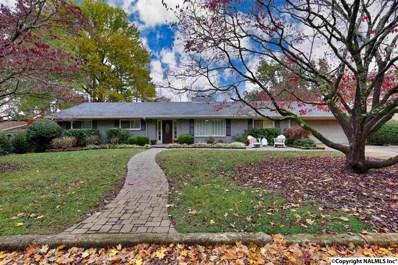 1405 Olive Drive E, Huntsville, AL 35801 - #: 1107008