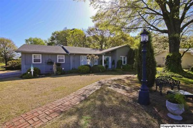 86 Sharon Avenue, Courtland, AL 35618 - #: 1107054