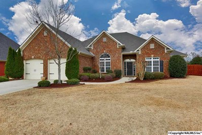 148 Equestrian Lane, Madison, AL 35758 - #: 1107056