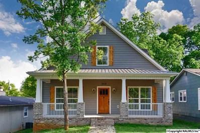 1405 Stevens Avenue, Huntsville, AL 35801 - #: 1107089