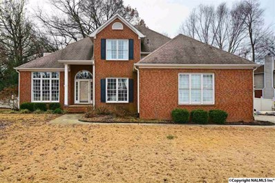 121 Thoroughbred Trail, Madison, AL 35758 - #: 1107149