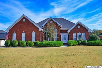 1110 Blackbriar Circle, Hartselle, AL 35640 - #: 1107158