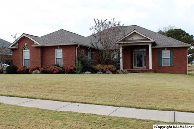 121 Fox Run Drive, Meridianville, AL 35759 - #: 1107167