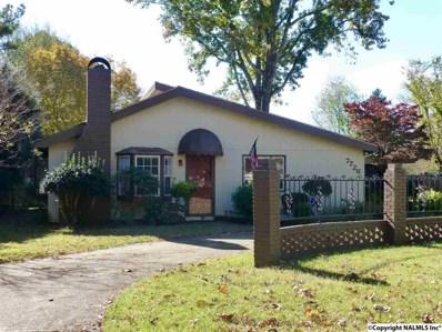 7726 Mallard Road, Huntsville, AL 35802 - #: 1107177