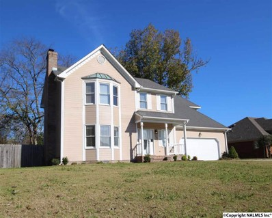 1728 Robinhood Way, Decatur, AL 35603 - #: 1107186