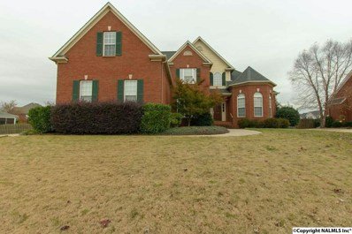 102 Wickerberry Lane, Madison, AL 35756 - #: 1107189
