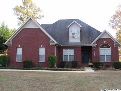 125 Iron Horse Trail, Harvest, AL 35749 - #: 1107198