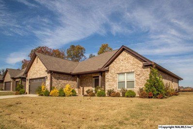 135 Heritage Brook Drive, Madison, AL 35757 - #: 1107210