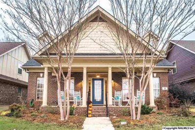 8 Cypress Point Drive, Huntsville, AL 35824 - #: 1107226