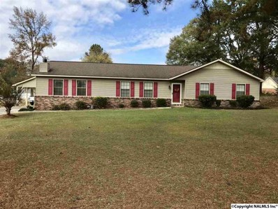 1498 Cedar Bend Road, Southside, AL 35907 - #: 1107231