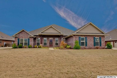 2513 Caldwell Park Court, Owens Cross Roads, AL 35763 - #: 1107240