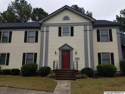 303 Kensington Court, Huntsville, AL 35802 - #: 1107324