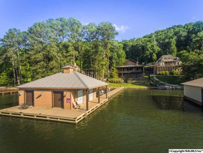 466 Snug Harbor Road, Grant, AL 35747 - #: 1107359