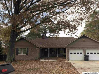 3696 Blue Creek Road, Hokes Bluff, AL 35903 - #: 1107366