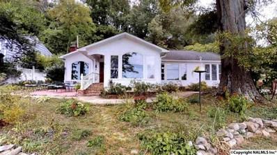 2013 Sunset Drive, Guntersville, AL 35976 - #: 1107367