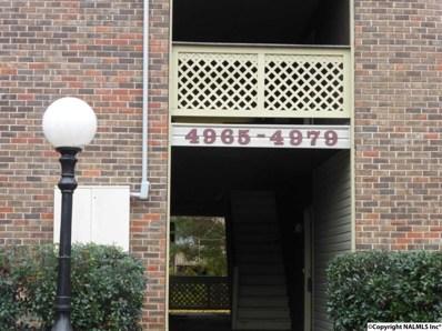 4965 Seven Pines Circle, Huntsville, AL 35816 - #: 1107388