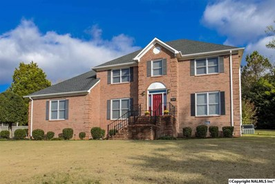 110 Bellingrath Drive, Madison, AL 35758 - #: 1107427