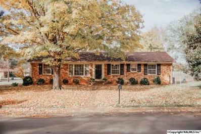 7906 Charlotte Drive, Huntsville, AL 35802 - #: 1107434