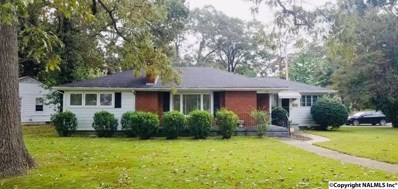 1901 7TH Street, Decatur, AL 35601 - #: 1107487