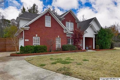 172 Wes Ashley Drive, Meridianville, AL 35759 - #: 1107502