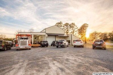 3377 Mt Hebron Road, Boaz, AL 35957 - #: 1107513