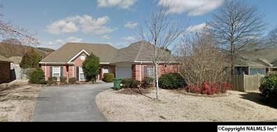 2431 Johnstone Circle, Huntsville, AL 35803 - #: 1107538