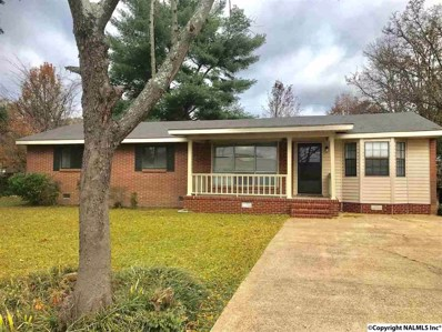907 Hereford Drive, Athens, AL 35611 - #: 1107541