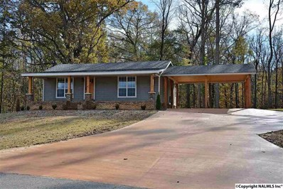 121 Snug Harbor Road, Grant, AL 35747 - MLS#: 1107547