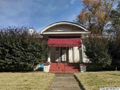 616 Haralson Avenue, Gadsden, AL 35901 - #: 1107552