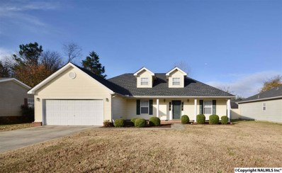 3938 Ryan Drive, Decatur, AL 35640 - #: 1107575