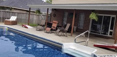 1931 South Brownstone Court, Decatur, AL 35603 - #: 1107587