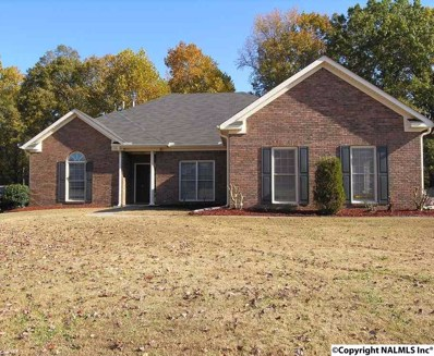134 Hidden Creek Drive, Trinity, AL 35673 - #: 1107599