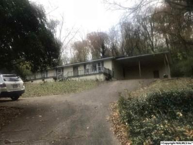 1201 Hillwood Drive, Guntersville, AL 35976 - #: 1107628