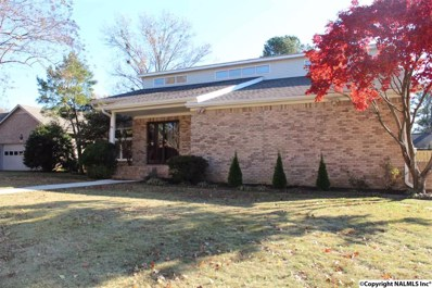 1413 Regency Blvd SE, Decatur, AL 35601 - #: 1107633