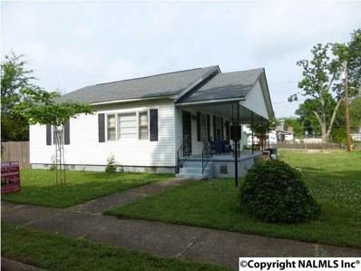 3602 Dubose Street SW, Huntsville, AL 35805 - #: 1107649