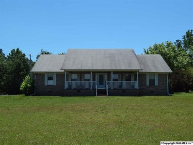 330 Burroughs Loop, Scottsboro, AL 35769 - #: 1107661