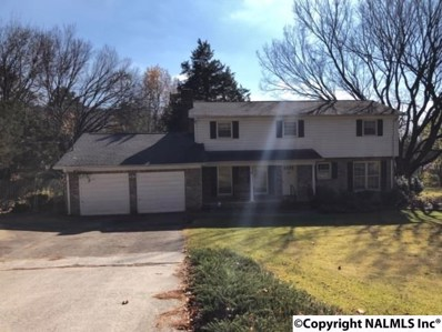 1704 Stonehurst Drive E, Huntsville, AL 35801 - #: 1107676