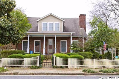 103 Vine Street, Decatur, AL 35601 - #: 1107768