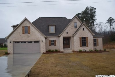 275 Cottonwood Circle, Gadsden, AL 35901 - #: 1107785