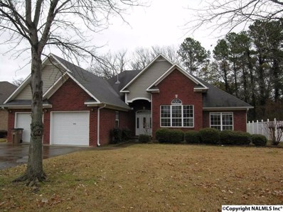 1946 Red Sunset Drive, Decatur, AL 35603 - #: 1107803